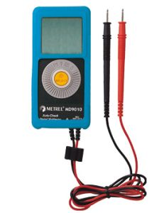 MD 9010 Digital multimeter