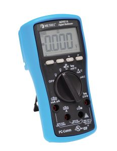 MD 9016 Digital multimeter