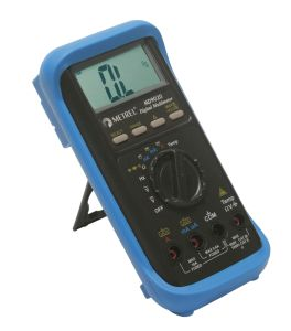 MD 9020 Digital multimeter embalaza