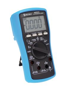 MD 9035 Digital multimeter