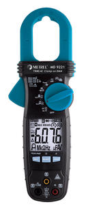 MD 9221 Current Clamp Meter