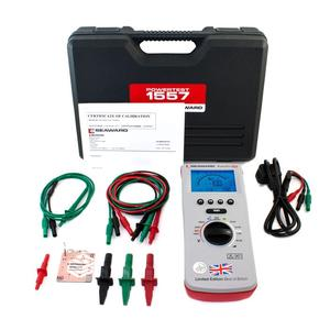 seaward powertest 1557 kit
